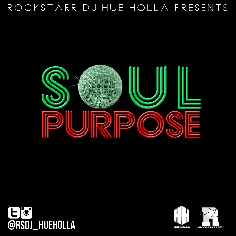 Soul Purpose - Jul 2014